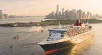 discovery awaits with cunard
